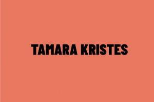 Tamara Kristes