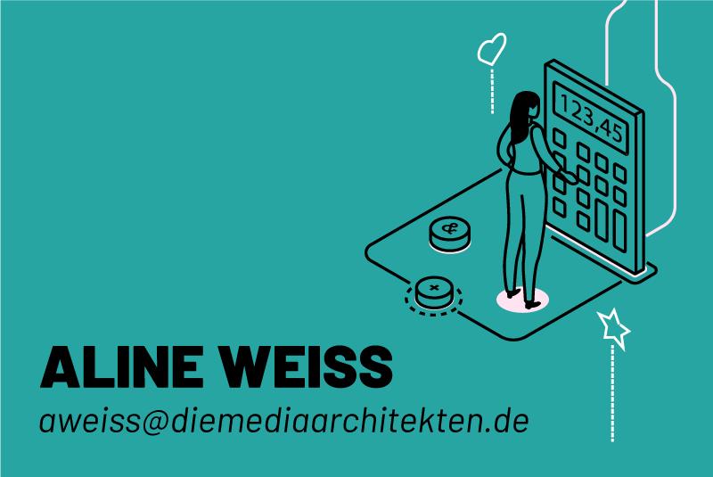 Aline Weiss