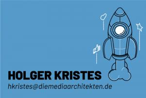 Holger Kristes